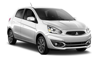 MITSUBISHI MIRAGE SWEEPS VINCENTRIC'S CERTIFIED PRE-OWNED BEST VALUE IN CANADA AWARDS