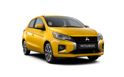 Rejuvenated Mitsubishi Mirage Attracting Buyer Attention Available in Dealerships beginning January 2021