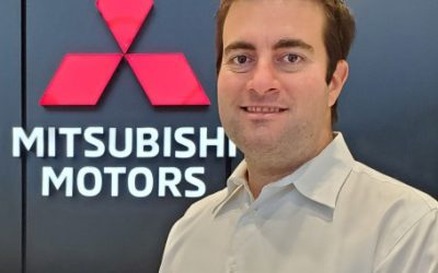 Simon Losier of Blainville Mitsubishi Appointed President of  Mitsubishi Motors' Dealer Advisory Board / Jeff Witiluk of Thunder Bay Mitsubishi Appointed Vice President