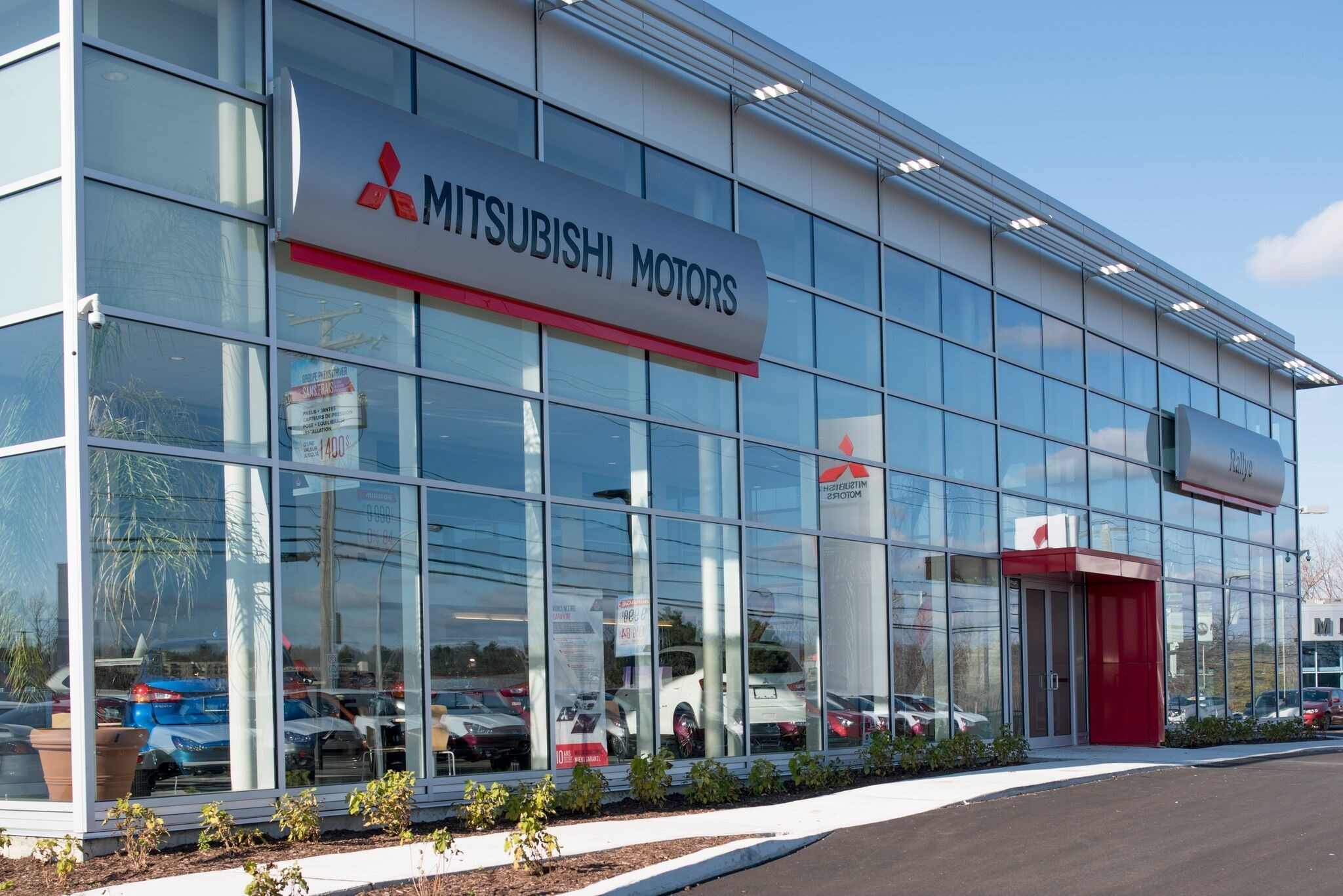 Mitsubishi Motors Closes 2017 with Best Sales Ever