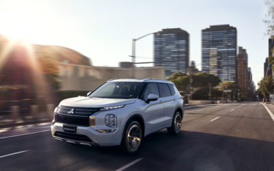 Mitsubishi Motors Canada Reports Fiscal Year-End Results